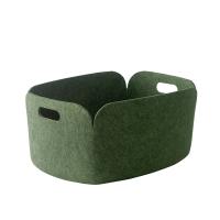 Panier de rangement Restore - Vert