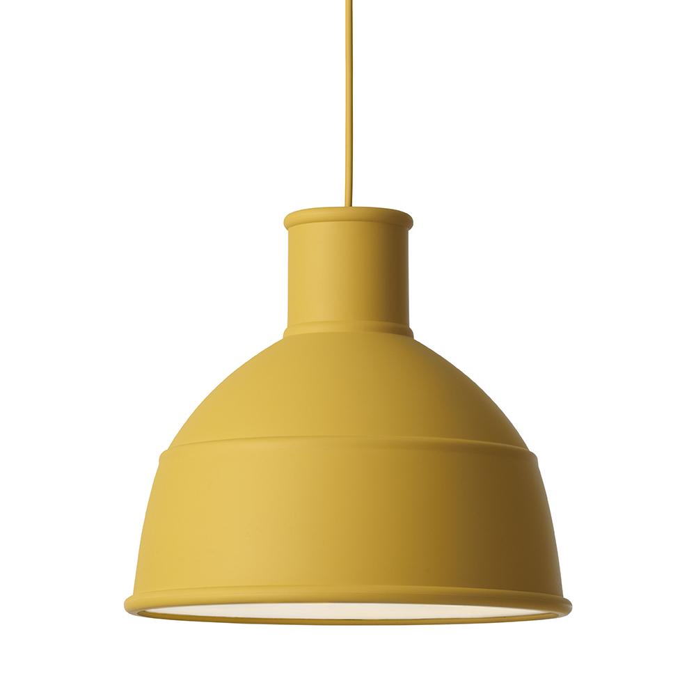 suspension unfold moutarde muuto pour chambre enfant les enfants du design. Black Bedroom Furniture Sets. Home Design Ideas