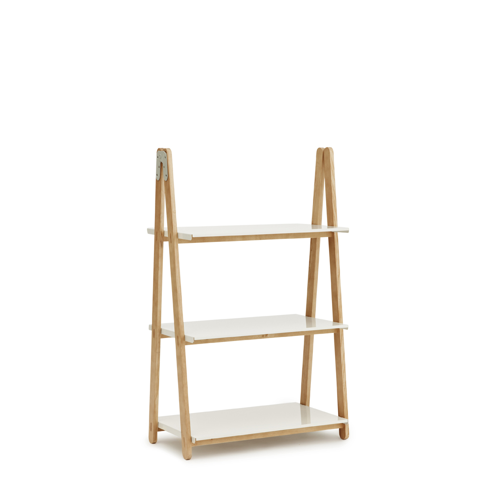 Biblioth que basse one step up normann copenhagen pour chambre enfant les e - Bibliotheque basse design ...