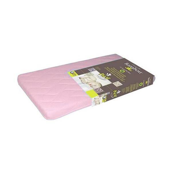 matelas fleur de bambou 70 x 140 cm p 39 tit lit pour chambre enfant les enfants du design. Black Bedroom Furniture Sets. Home Design Ideas