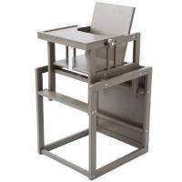 Chaise haute Cubic - Provence