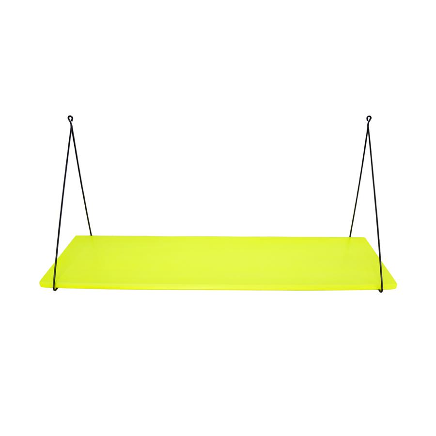 etag re simple babou jaune fluo rose in april pour. Black Bedroom Furniture Sets. Home Design Ideas