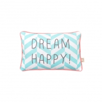 Coussin Dream Happy !