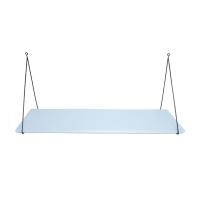 Etagère simple Babou - Bleu Hiver