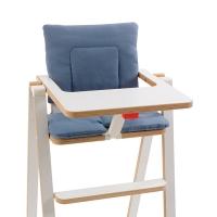 Coussin d'assise - Denim