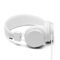 Casque Plattan True White - Blanc