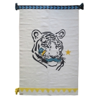 Tapis Circus Tigre