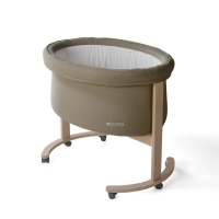 Berceau design Smart - Taupe