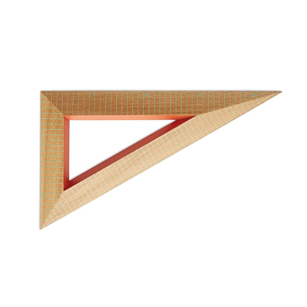 moyenne querre en bois bois clair hay pour chambre enfant les enfants du design. Black Bedroom Furniture Sets. Home Design Ideas