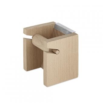 D rouleur de scotch 3 bois clair hay pour chambre enfant les enfants du design - Derouleur de scotch ...