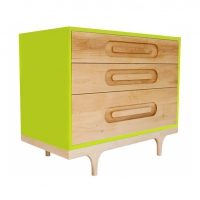 Commode Caravan - Anis