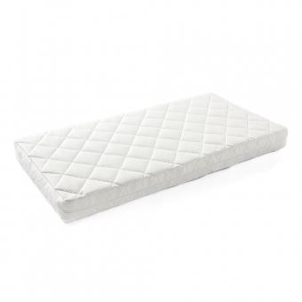 matelas de lit b b linea comfort 7 leander pour chambre enfant les enfants du design. Black Bedroom Furniture Sets. Home Design Ideas