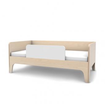 lit junior perch toddler bouleau oeuf nyc pour chambre enfant les enfants du design. Black Bedroom Furniture Sets. Home Design Ideas