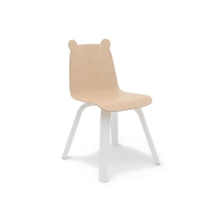 Chaise Ours Play - Bouleau