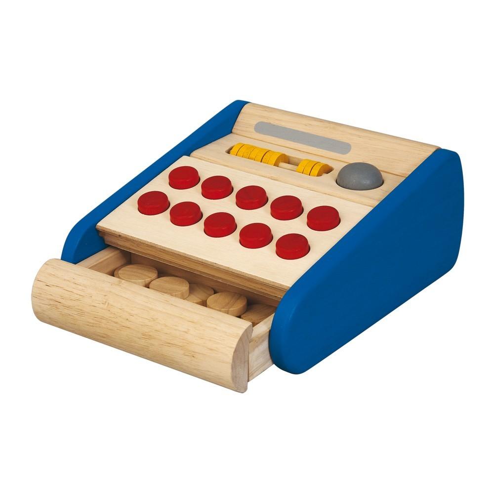 caisse enregistreuse plan toys pour chambre enfant les enfants du design. Black Bedroom Furniture Sets. Home Design Ideas