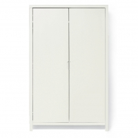 Armoire Joy 2 portes - Milk