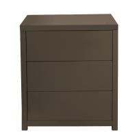 Commode à langer Joy Small - Tartufo