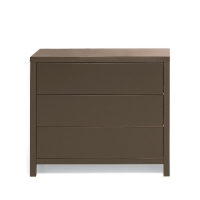 Commode à langer Joy - Tartufo