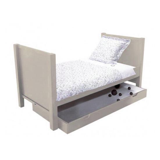 cat gorie lits barreaux page 5 du guide et comparateur d. Black Bedroom Furniture Sets. Home Design Ideas