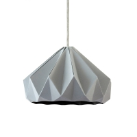 Suspension Origami Chestnut Grise