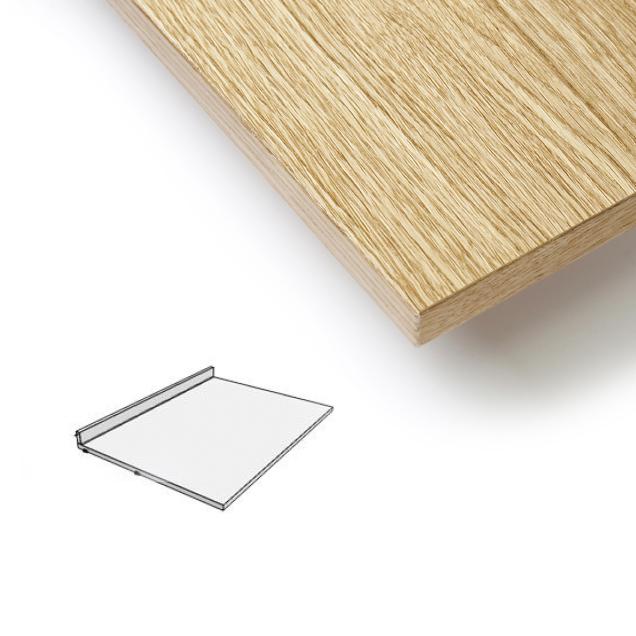 plateau bureau ch ne string pour chambre enfant les enfants du design. Black Bedroom Furniture Sets. Home Design Ideas