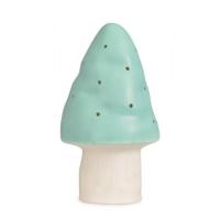 Petite Lampe Champignon - Mint