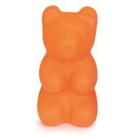 Lampe Ours Jelly - Orange