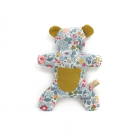 Doudou Ours Liberty - Betsy