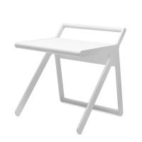 Bureau K Desk - Blanc