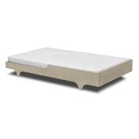 Lit enfant A Teen Bed 120x200 - Naturel