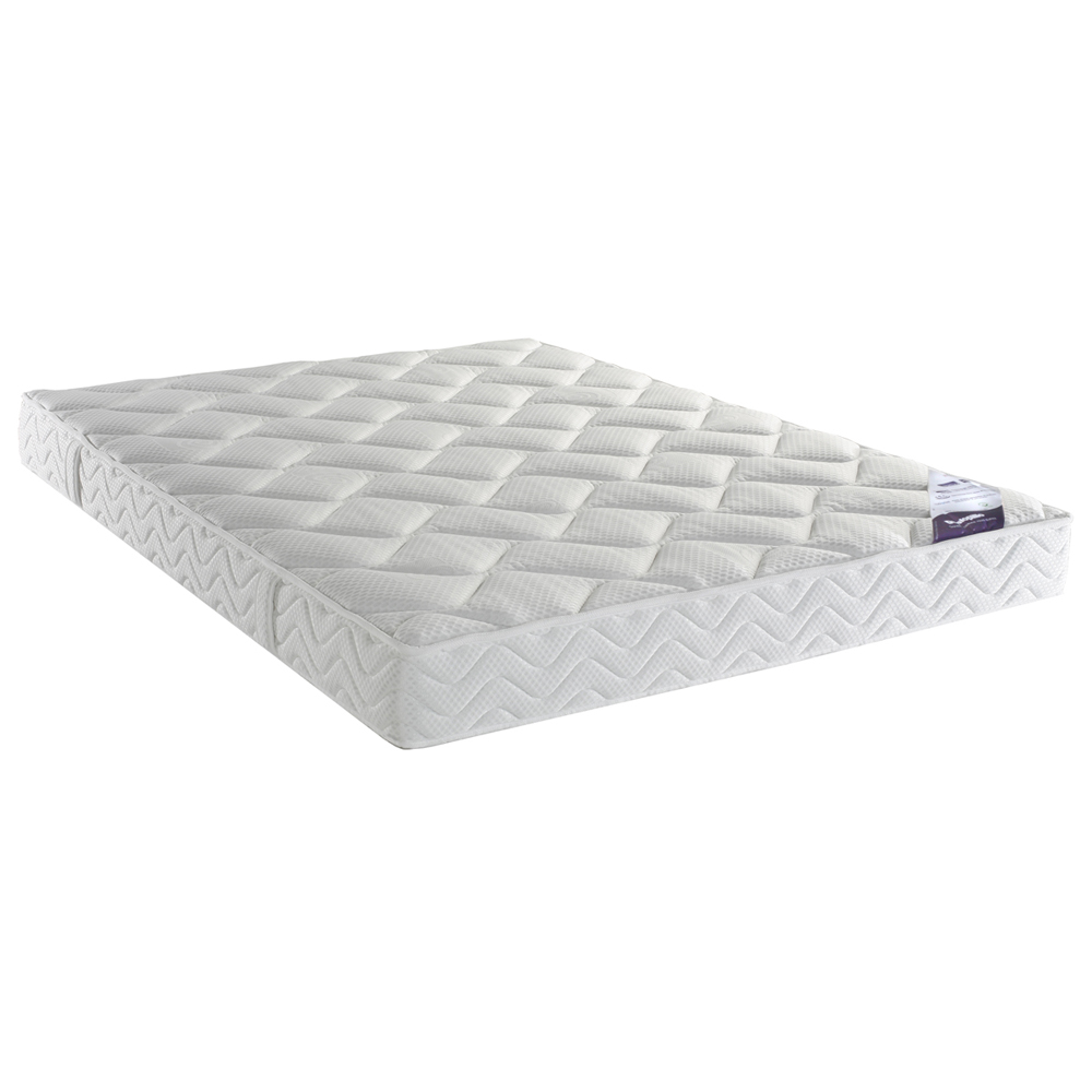 matelas 140 x 200 cm dunlopillo pour chambre enfant les. Black Bedroom Furniture Sets. Home Design Ideas