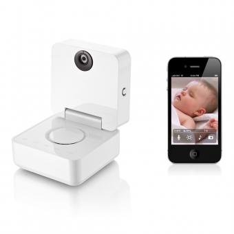 Babyphone Smart Baby Monitor