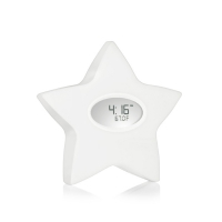 Veilleuse multifonction Serenity Star