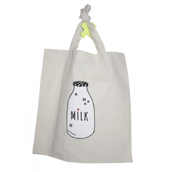 Totebag Milk