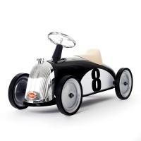 Porteur Rider Black - Noir