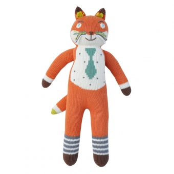 Doudou Socks le renard - Medium
