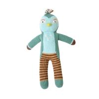 Doudou Figaro l'oiseau - Mini