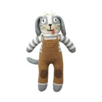 Doudou Toutou le chien - Mini