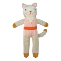 Doudou Colette - la chatte