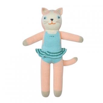 Doudou Splash - la chatte