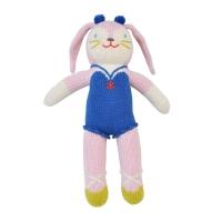 Doudou Mirabelle - la lapine