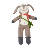 Doudou Pierre - le lapin