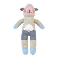 Doudou Wooly - le mouton