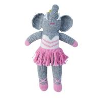 Doudou Josephine - l'éléphante