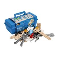 Boîte à outils Builder 48 pièces