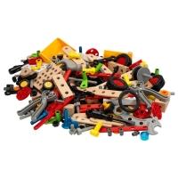 Coffret activité Builder 271 pièces