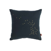 Coussin Lina - Anthracite