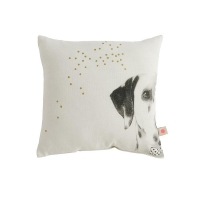 Coussin Maggie - Craie