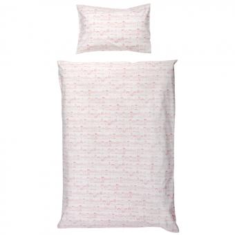 Parure de lit faces barbapapa la cerise sur le g teau pour chambre enfant les enfants du design - Housse de couette barbapapa ...