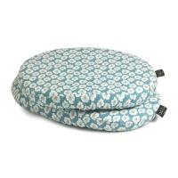 Coussins d'assise Tibu - Osami Turquoise